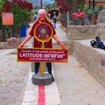 True Equator