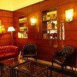 SALON DEL HOTEL