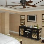 Room Includes Ceiling Fan