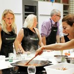 Cooking classes barcelona in bcnKITCHEN