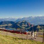 Última Estação do Monte Rigi