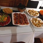 We would love to cater your next event!