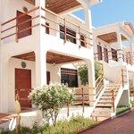 Instalaciones, Hotel Arena Blanca, San Cristobal, Galapagos, Ecuador
