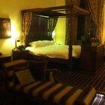 Peckforton suite
