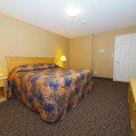 Foto de BCMInns, Rusty's Fort McMurray Hotel
