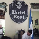 Hotel Real