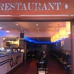 60 Cover Restaurant.
