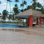 Bar na piscina