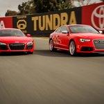 Audi R8 & Audi RS5