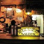 The Bucksnort Saloon