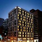 Photo of Hotel Cozzi Zhongxiao Taipei