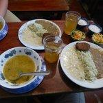 Salud y Vida Restaurante Vegetariano照片