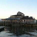 Mill Wharf Restaurant