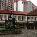 Albert Court Village Hotel - Singapore