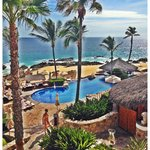 Vista Adult Pool at the One&Only Palmilla by JeremiahChristopher