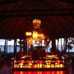 The Tequila bar at Agua, at the One&Only Palmilla by Jeremiah Christopher