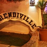 Serendipity's New Location- Serendiville - the Tex-Mex Hot-Spot
