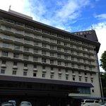 02.10.2013. Yumoto Fujiya Hotel