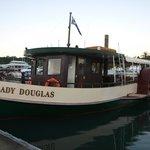 The Lady Douglas