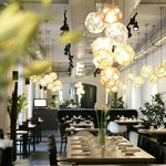Tiszavirag Restaurant