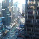View of Times Square (day)