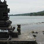 Batu Bulong, Lombok