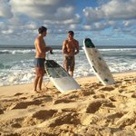 surf lessons for the absolute beginner to the advanced