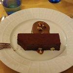 Barra al cioccolato