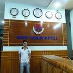Photo of Ngoc Khanh Hotel