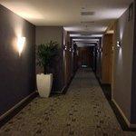 lovely hallway