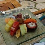 Frangipani - Breakfast