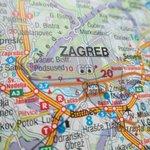 Karlovac, just south of Zagreb, Croatie