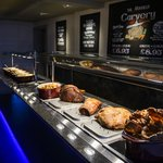 The Mayfield Carvery
