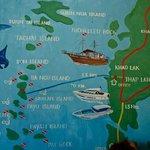 Road to Similan