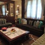 Photo de Hotel Massenet at Sinan Mansions