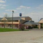 Photo de Motel 6 Crawfordsville