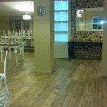 Pecora Nera interno ristorante