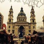 Foto de Trendy Budapest B&B Hostel