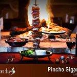 Photo de Restaurante Las Antorchas
