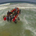 Beach Boat Launch