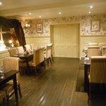 Foto de Leitrim Inn Lodge