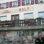 Photo de Hotel Restaurant Wolf