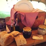 the magic of real farm picnic