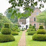 The Manor house, Hemingford Grey