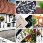 The White Hart Restaurant, Godmanchester