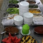 Restaurante Tenda Arabe