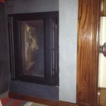 Fireplace that didn't work