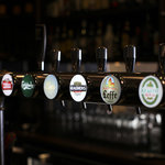The best cold beers on tap