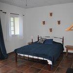 Room 4, Coffee Mountain Inn