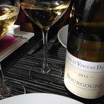 L'excellent Bourgogne Blanc